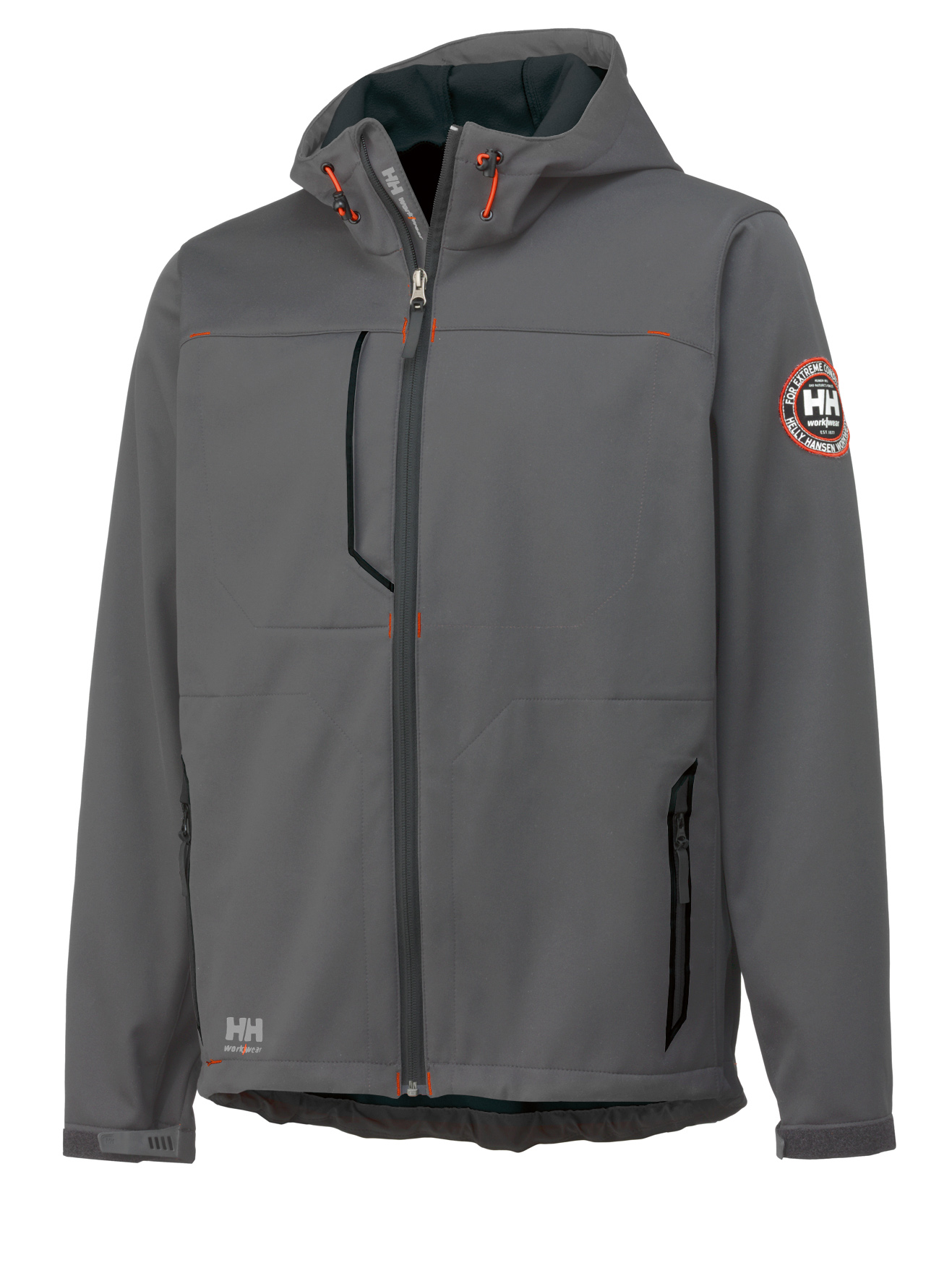 Helly Hansen softshell jack