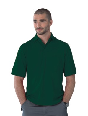 Heavy Duty polo 60 graden wasbaar