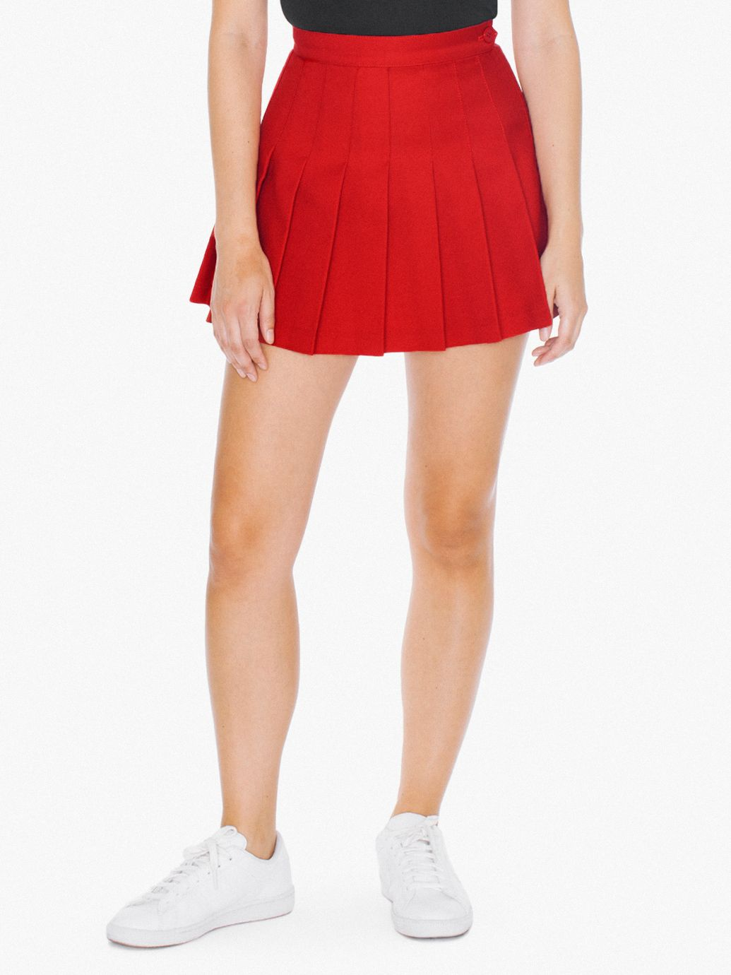 AMA Tennis Skirt For Her