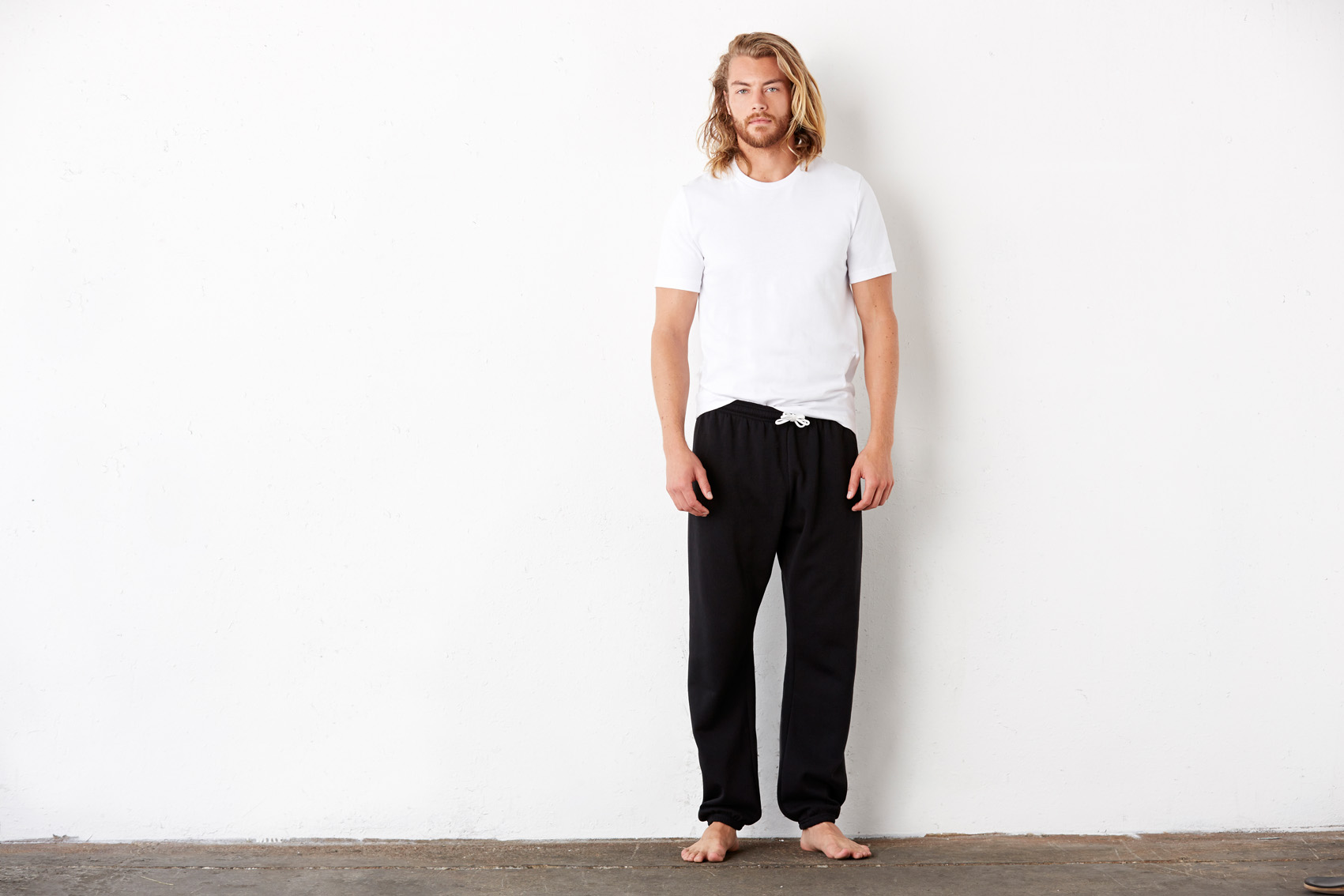 Bel+Can Pant Scrunch Unisex