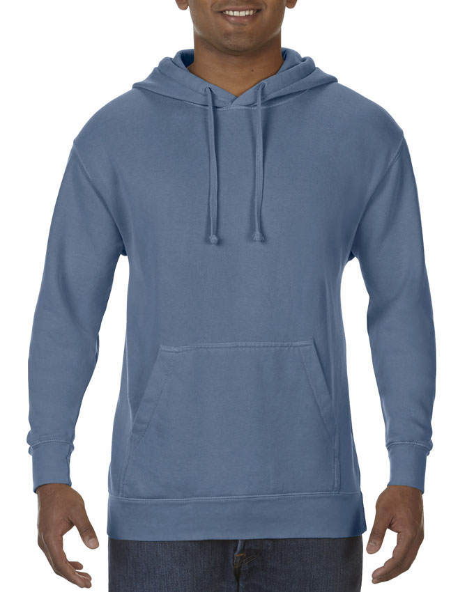ComCol Sweater Hooded for him