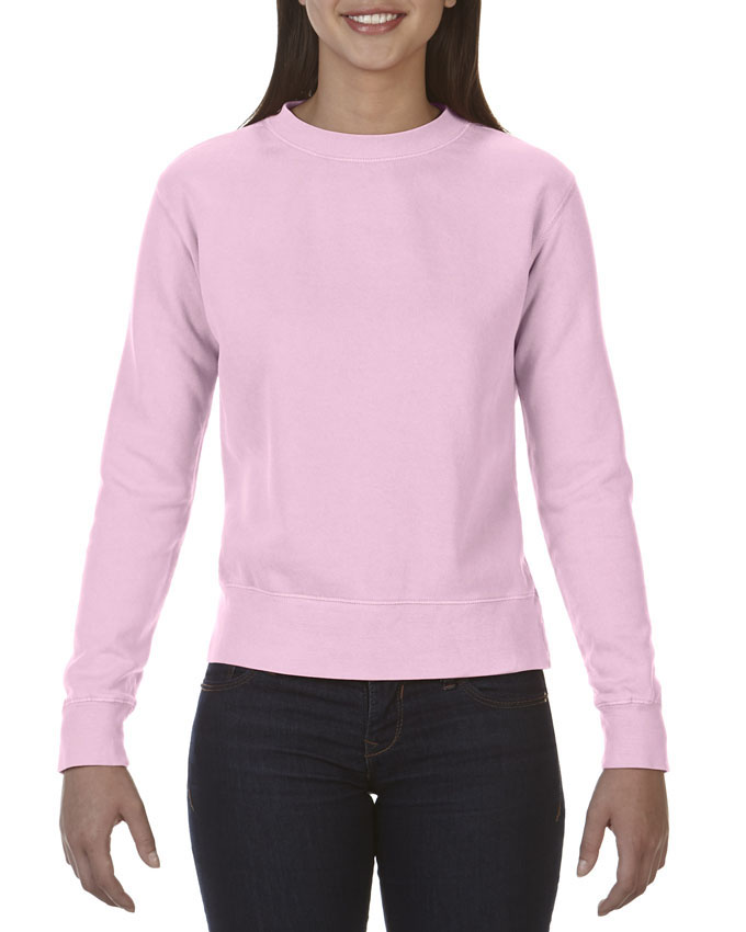 ComCol Sweater Crewneck for her