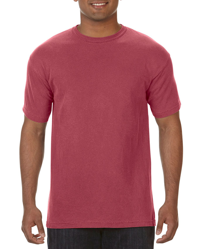 ComCol T-shirt Crewneck Adult 207 grs SS for him