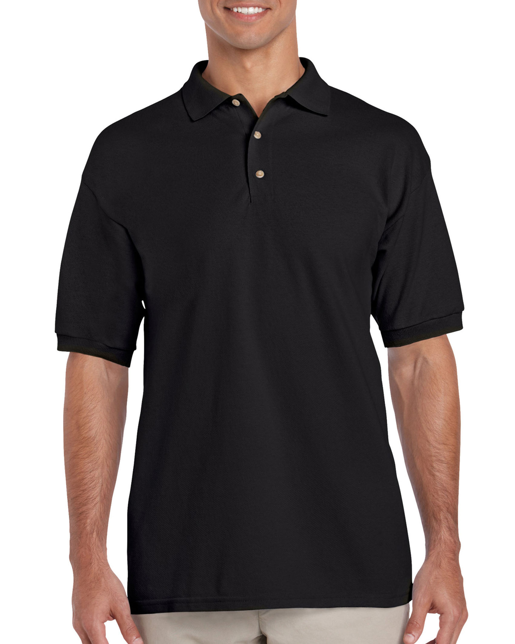 Gildan Polo Pique Ultra Cotton