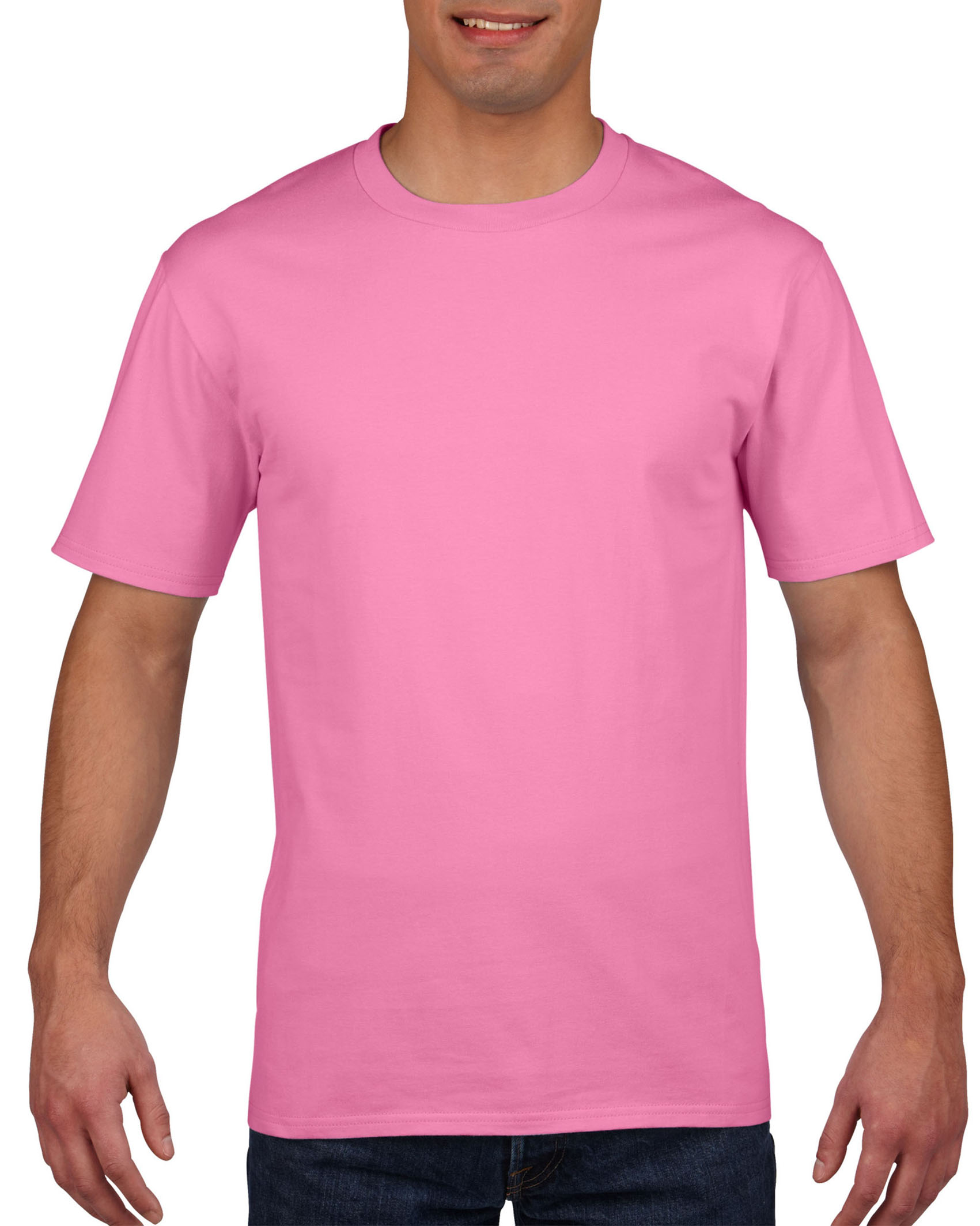 Gildan T-shirt Premium Cotton for him