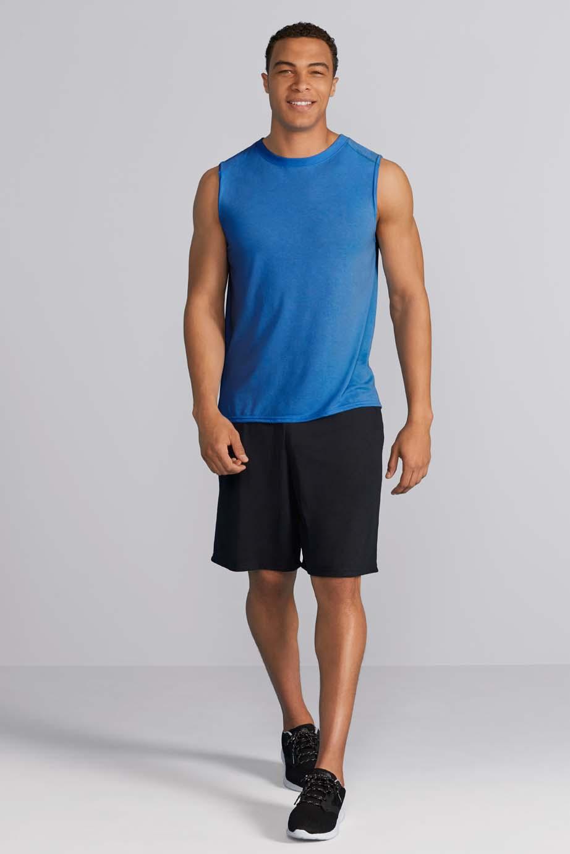 Gildan Sleeveless T-shirt Performance