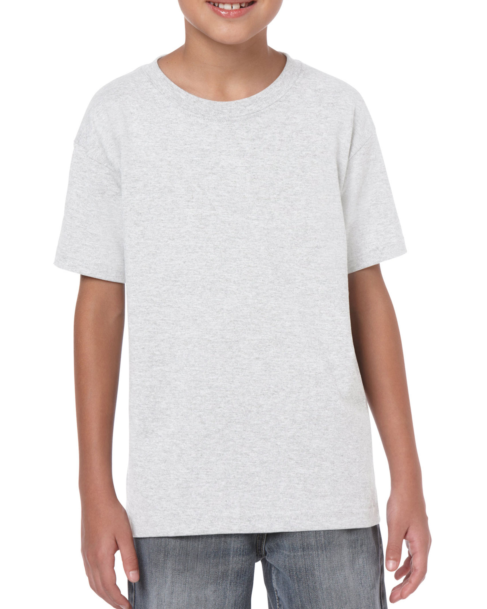 Gildan T-shirt Heavy Cotton SS for kids