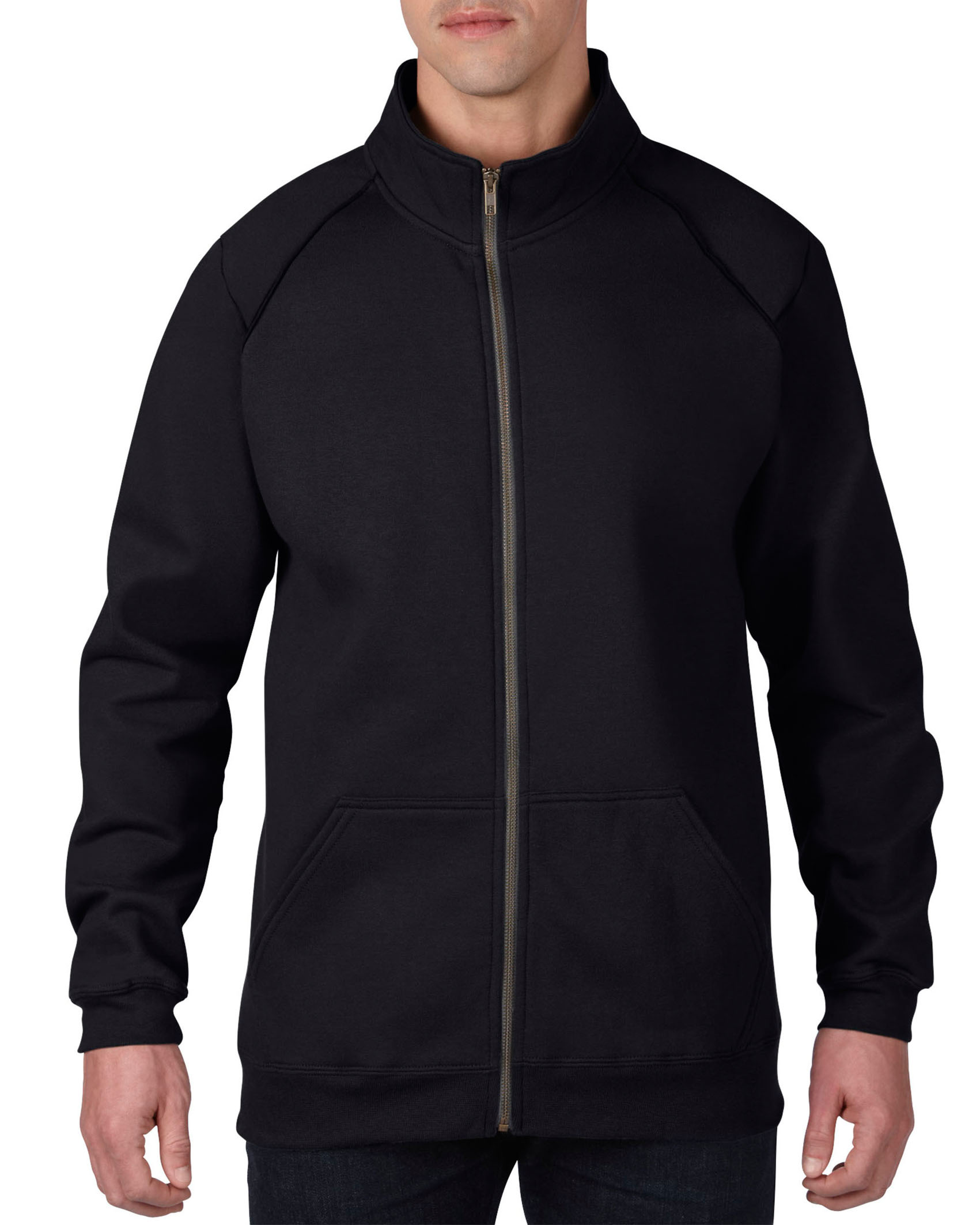 Gildan Sweater Full Zip Premium Cotton