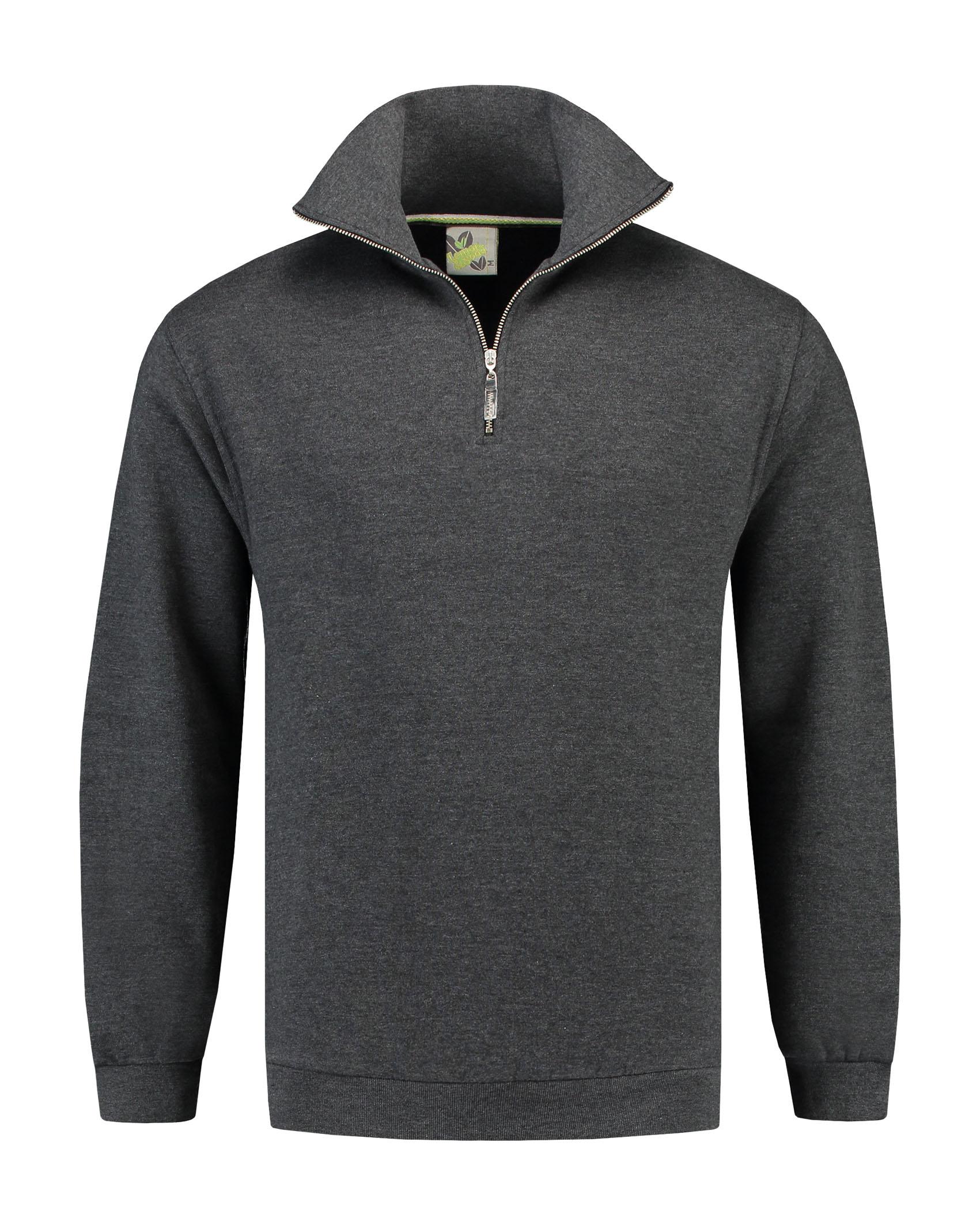 L&S Sweater Zip