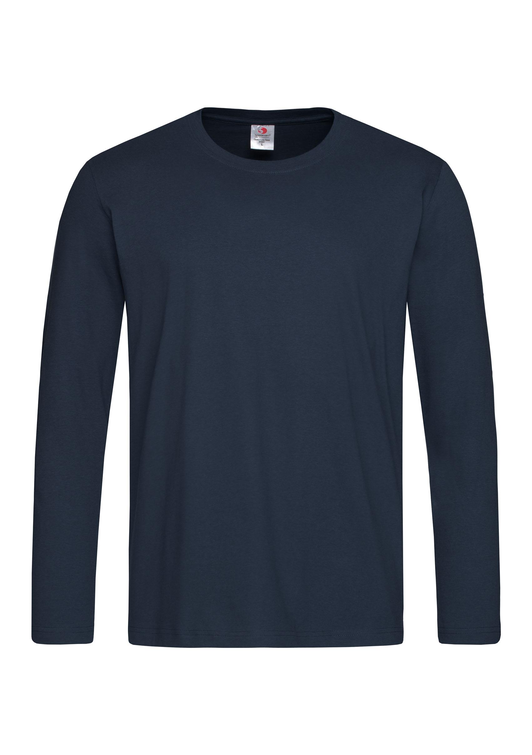 Stedman T-shirt Classic-T LS