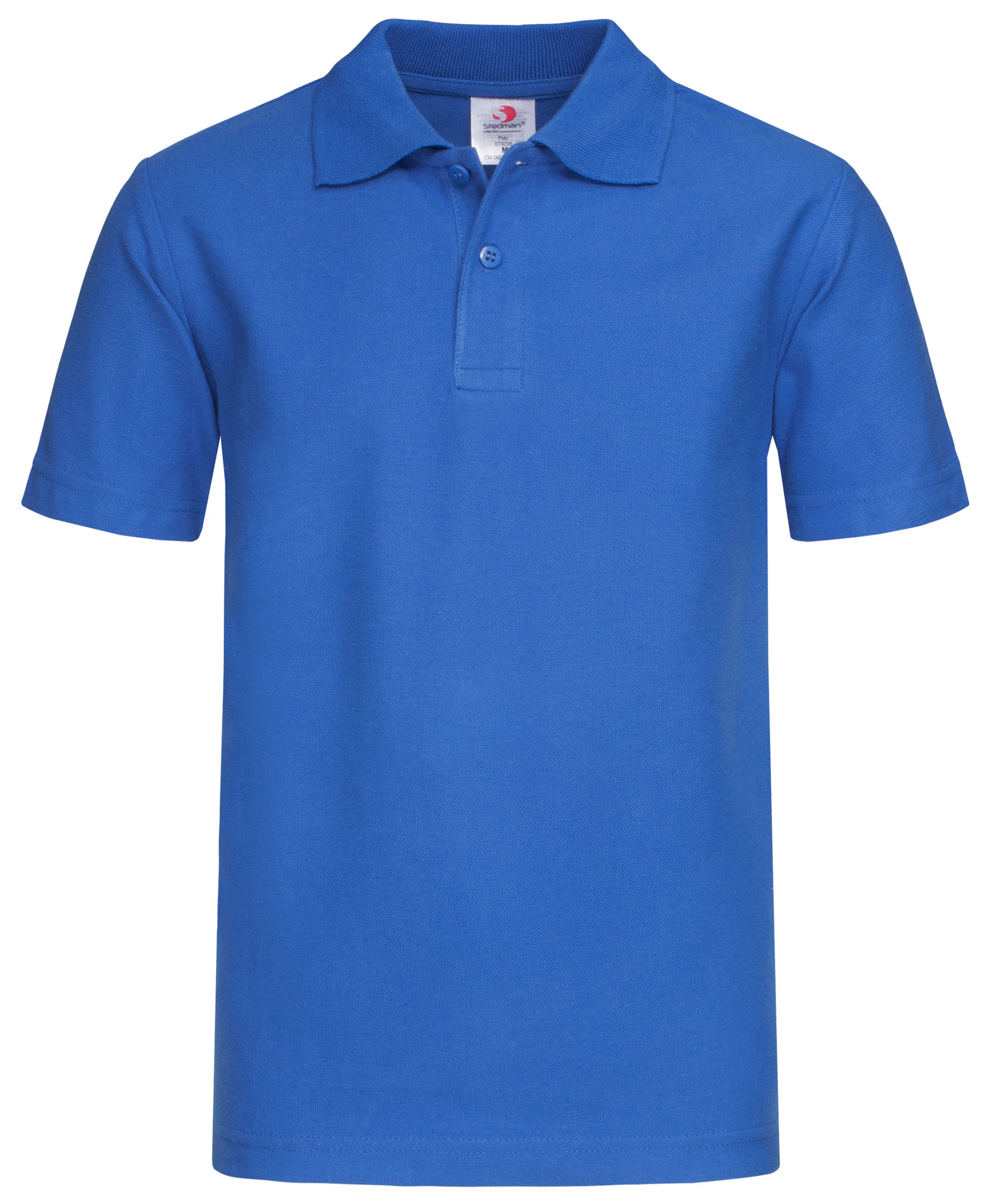 Stedman Polo SS for kids