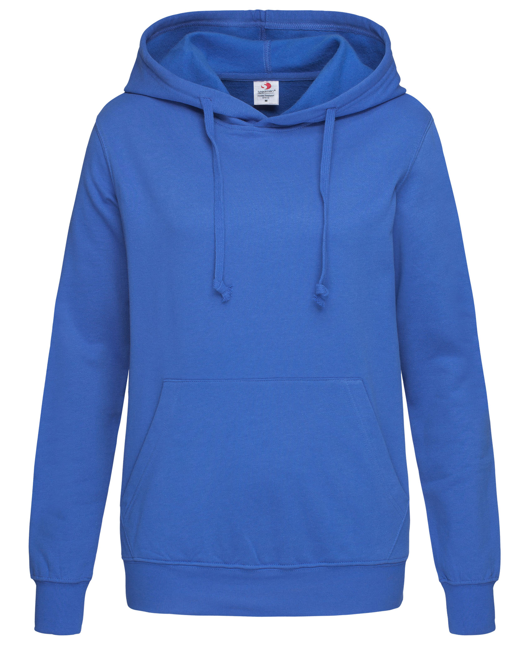 Stedman Sweater Hooded for her
