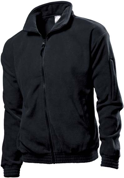 Stedman Polar Fleece Jacket