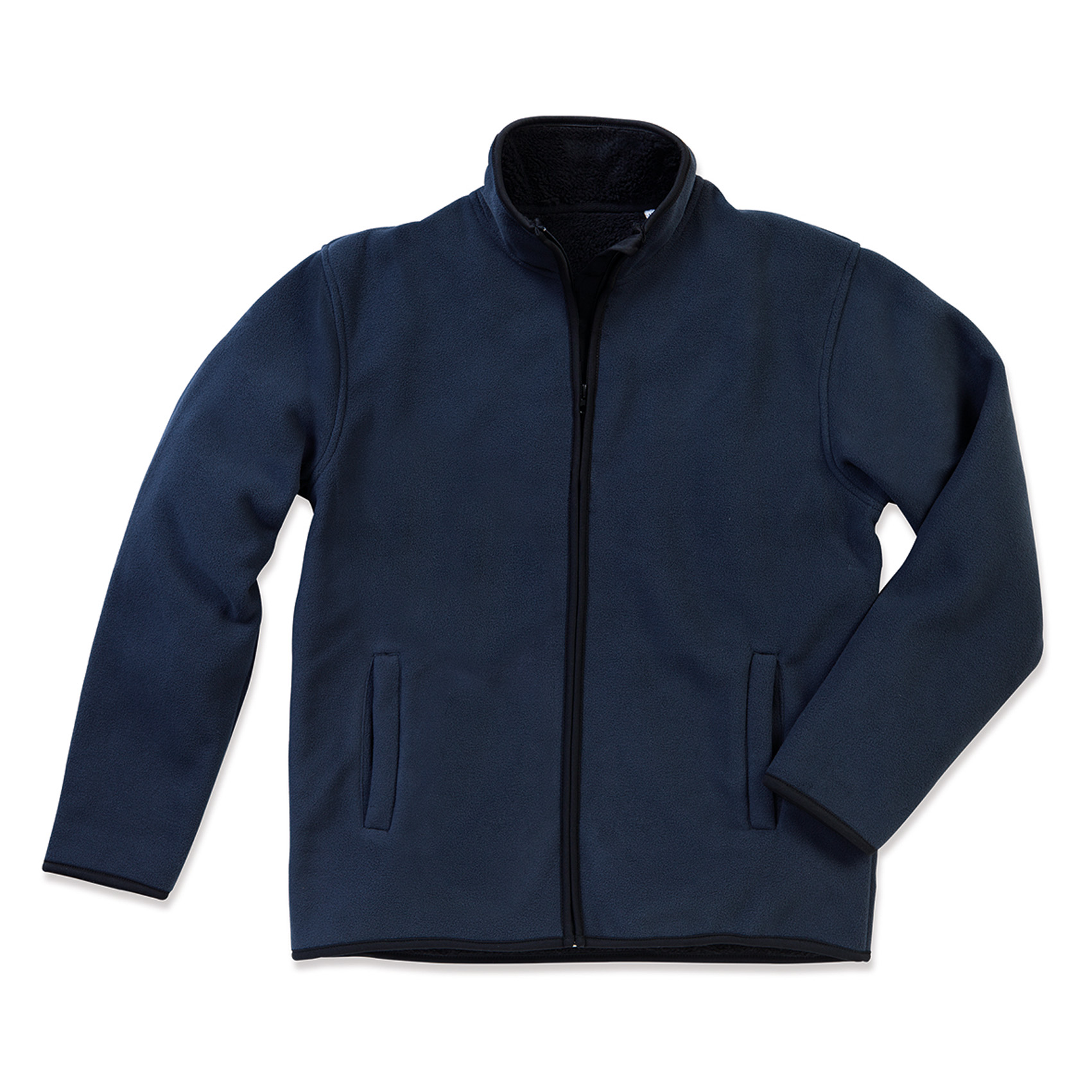 Stedman Teddy Fleece Cardigan Active for him