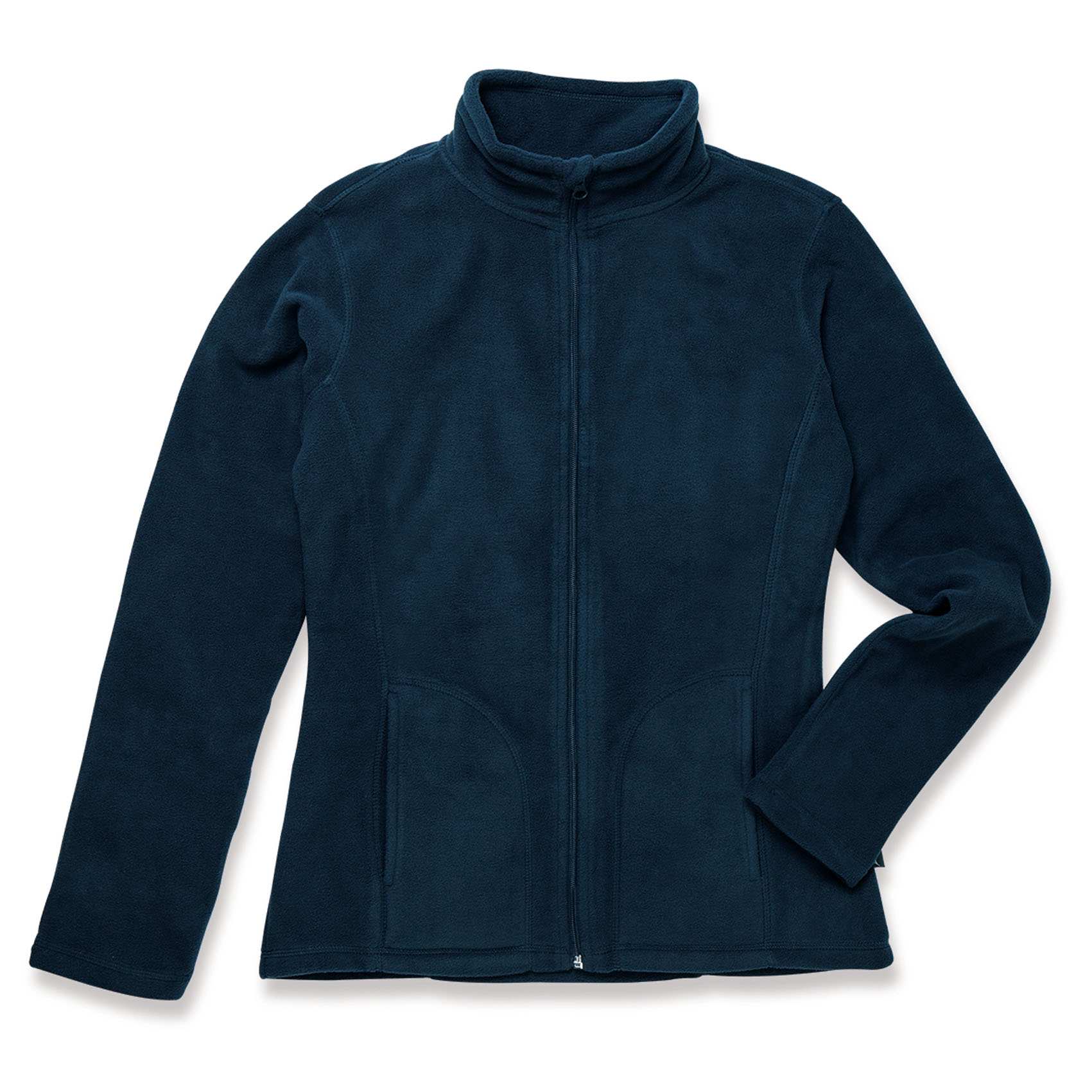 Stedman Polar Fleece Cardigan Active for her