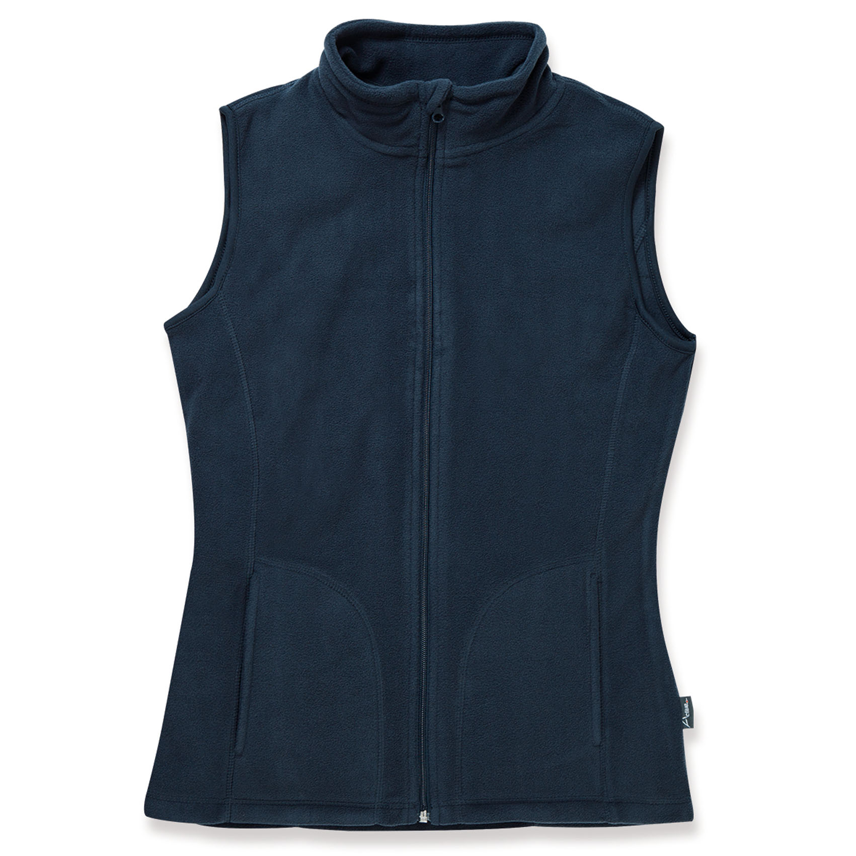 Stedman Polar Fleece Vest Active for her