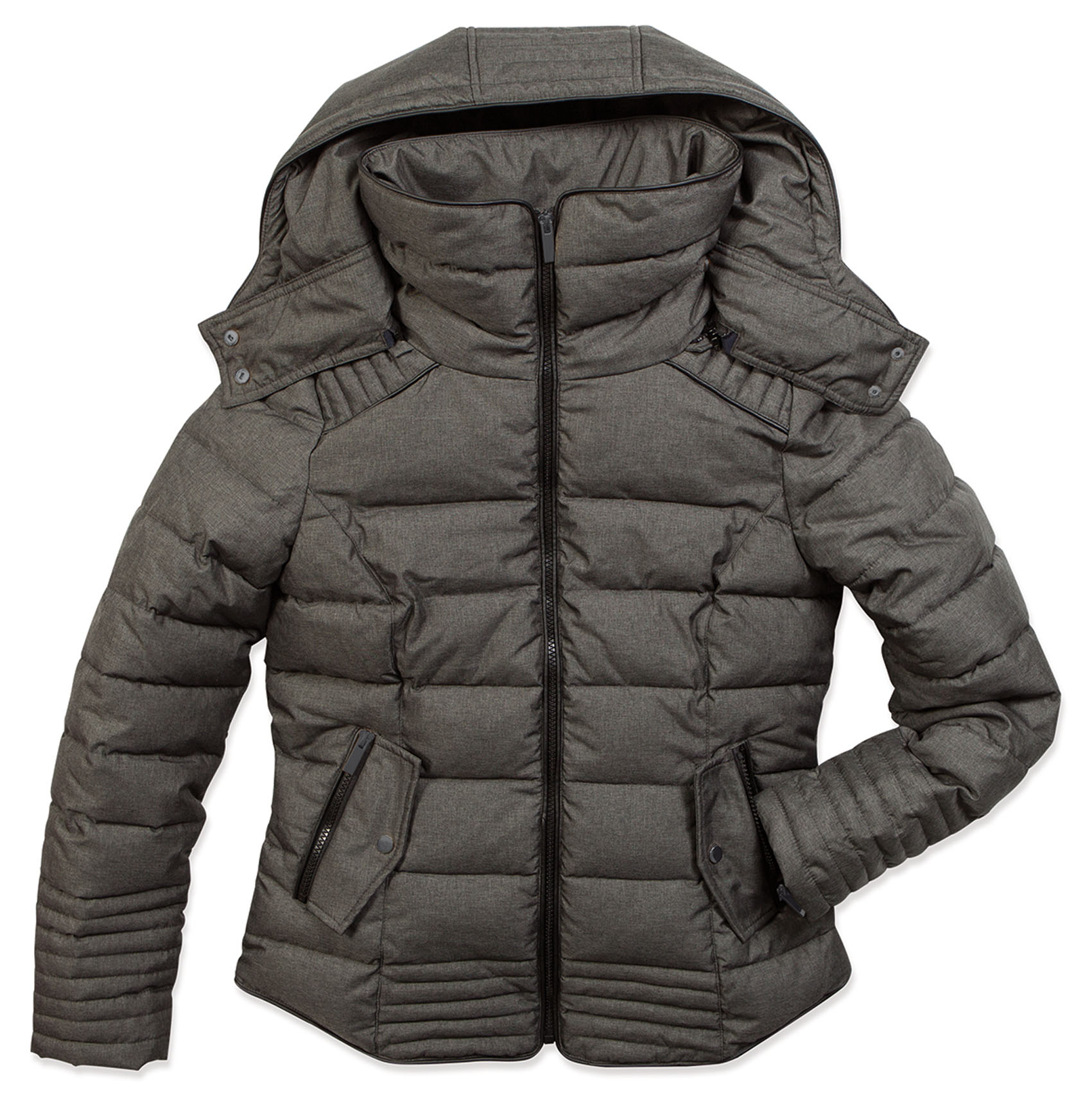 Stedman Jacket Urban Padded for her