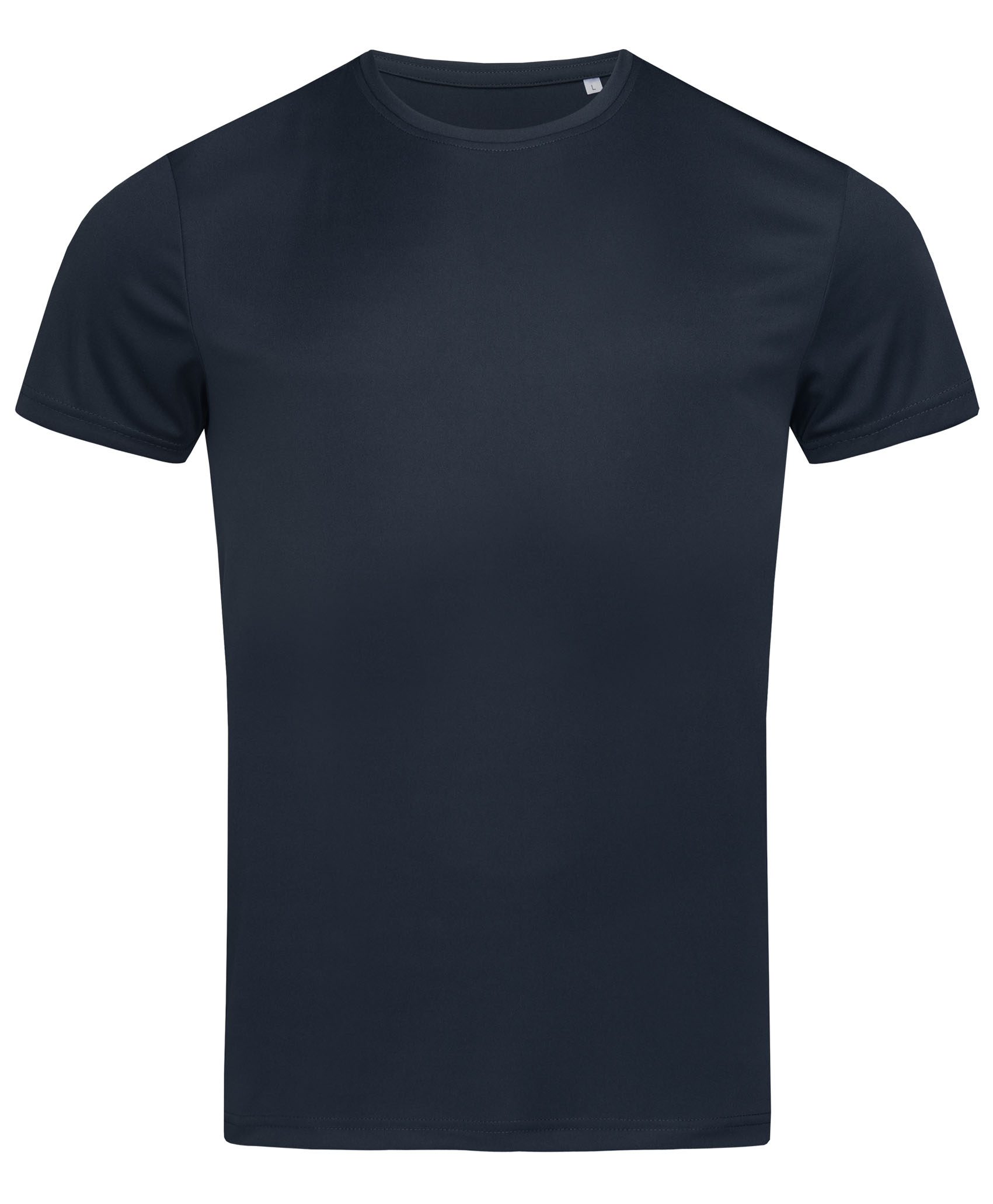Stedman T-shirt Interlock ActiveDry for him