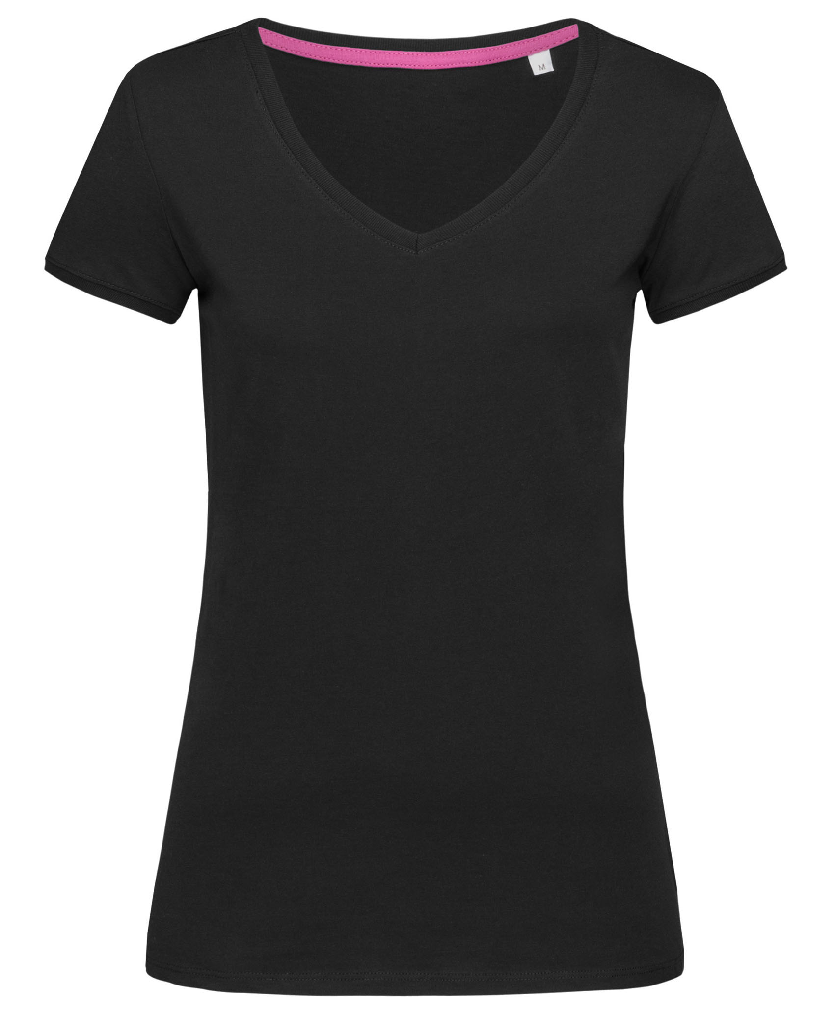 Stedman T-shirt V-neck Megan