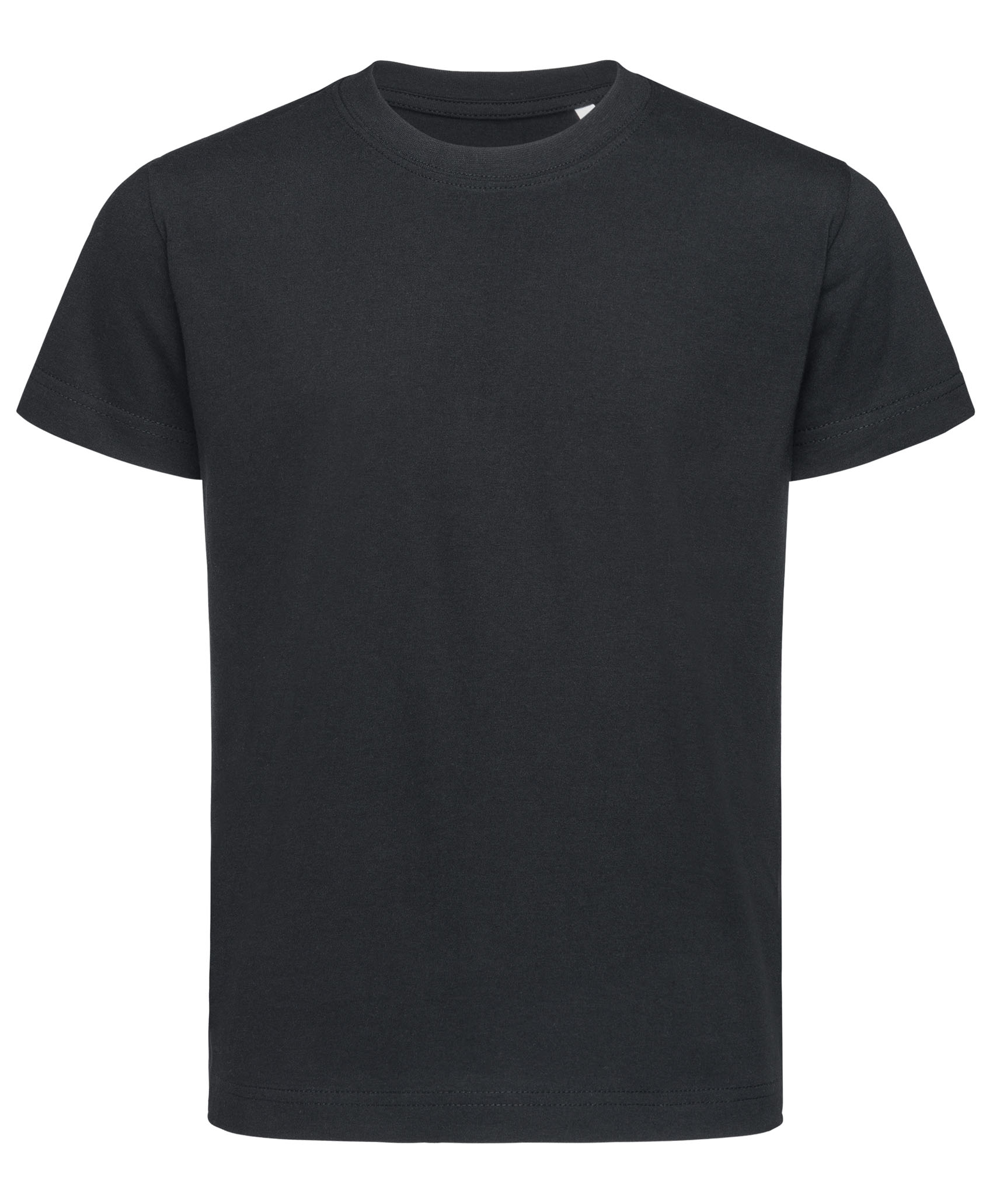 Stedman T-shirt Crewneck Organic Jamie SS for kids