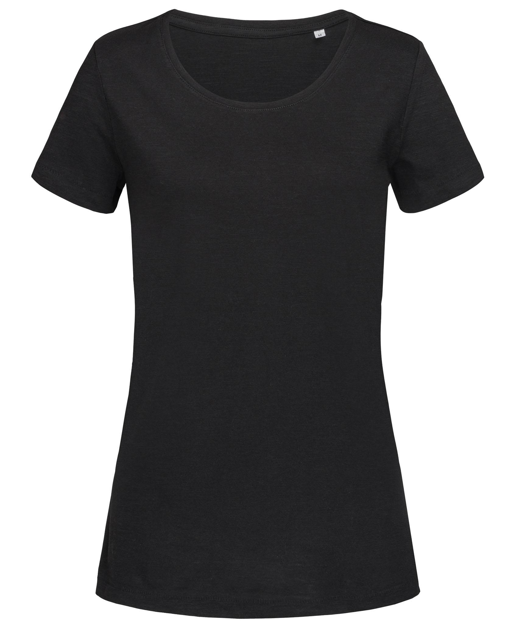 Stedman T-shirt Crewneck Sharon for her