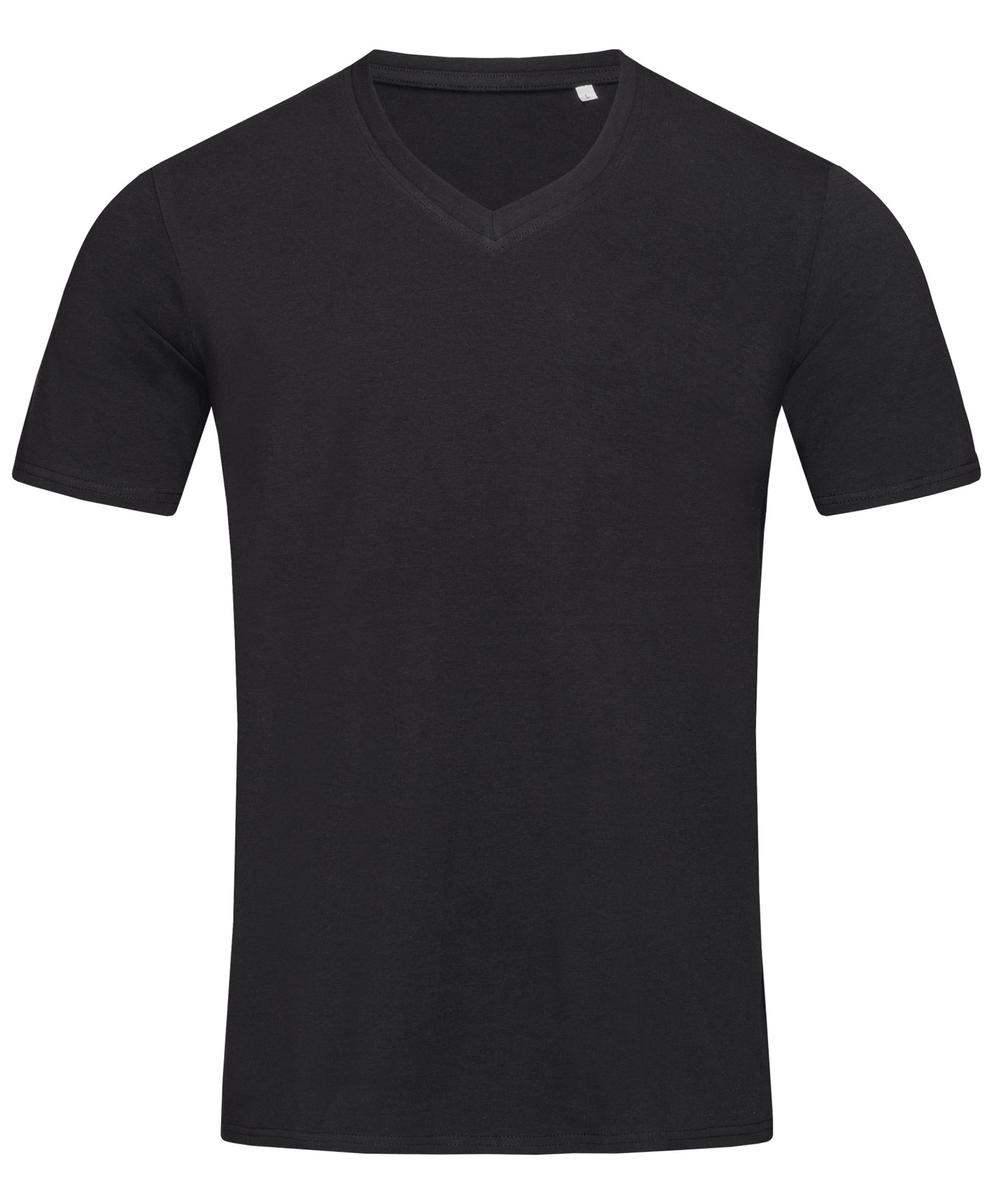 Stedman T-shirt Deep V-neck Dean