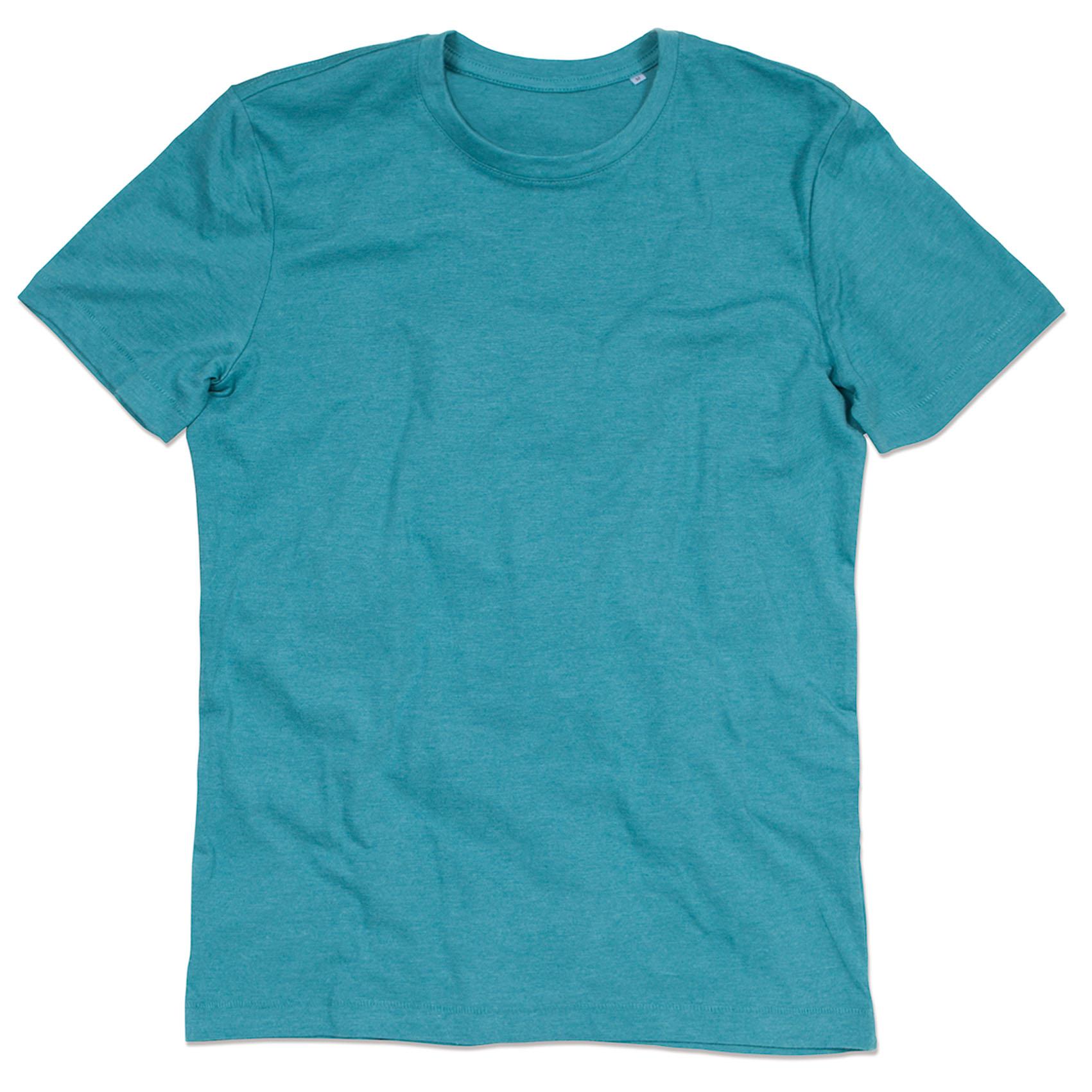 Stedman T-shirt Crewneck Luke for him